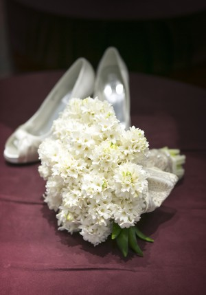Bridal Bouquet 23