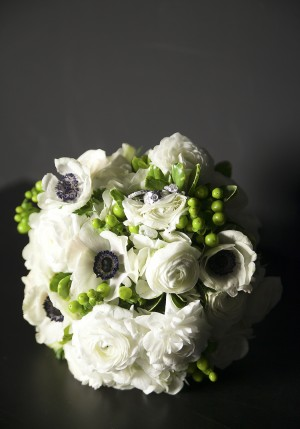 Bridal Bouquet 24