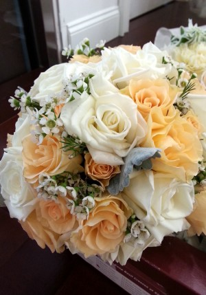 Bridal Bouquet 27
