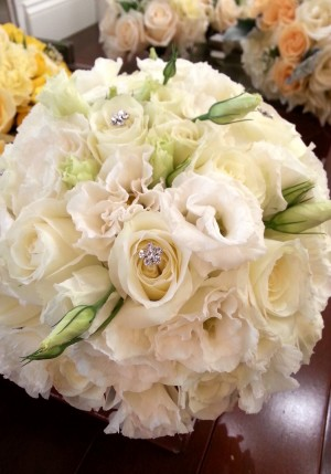 Bridal Bouquet 28