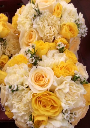 Bridal Bouquet 29
