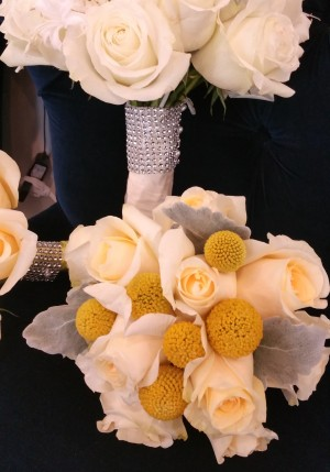 Bridal Bouquet 30