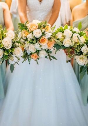 Bridal Bouquet 31