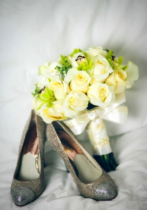 Bridal Bouquet 22